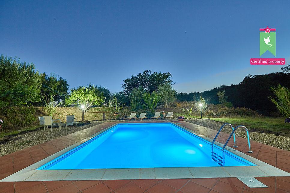 Villa Cocuzzolo Sant'Alfio 26023
