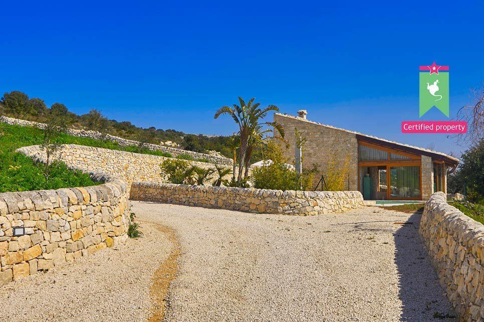 Villa Gisolfo Ragusa 23689