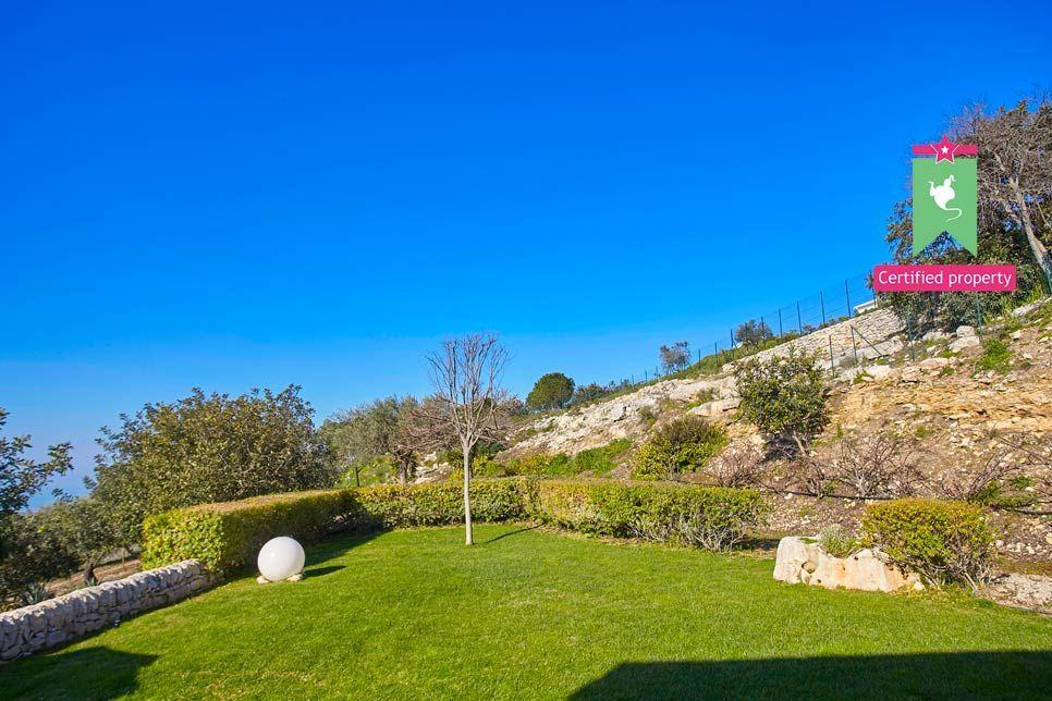 Villa Afrodite Ragusa 23302