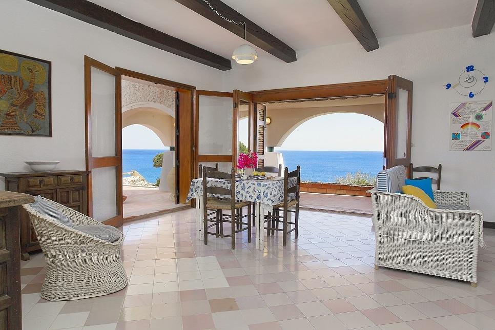 Villa Lo Scoglio Fontane Bianche 28124