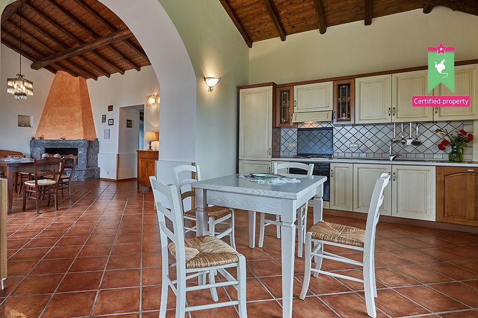 Casa Gialla & Tana Sant'Alfio 26051