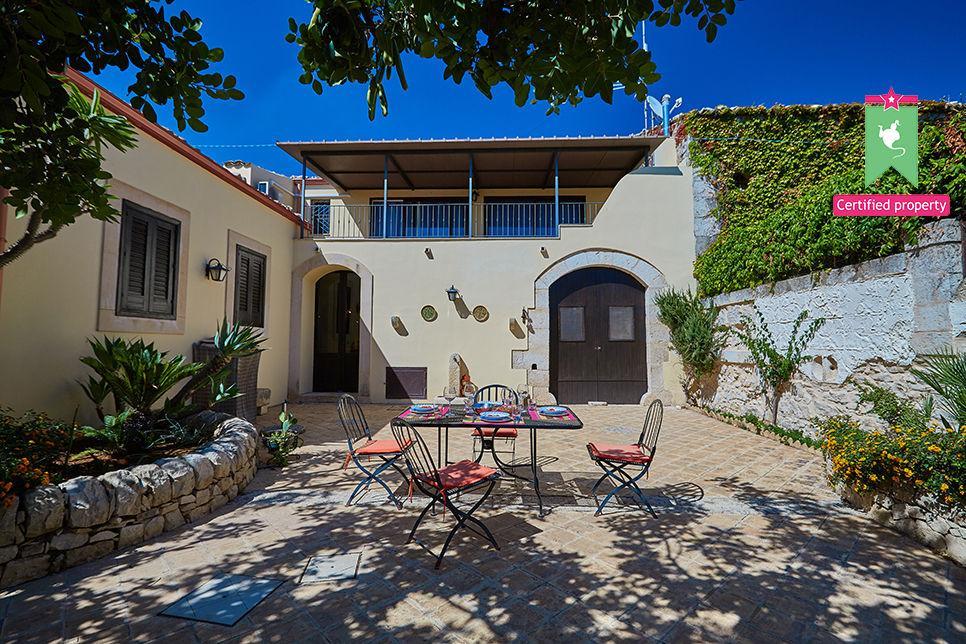 Villa Punta Secca Santa Croce Camerina 25698