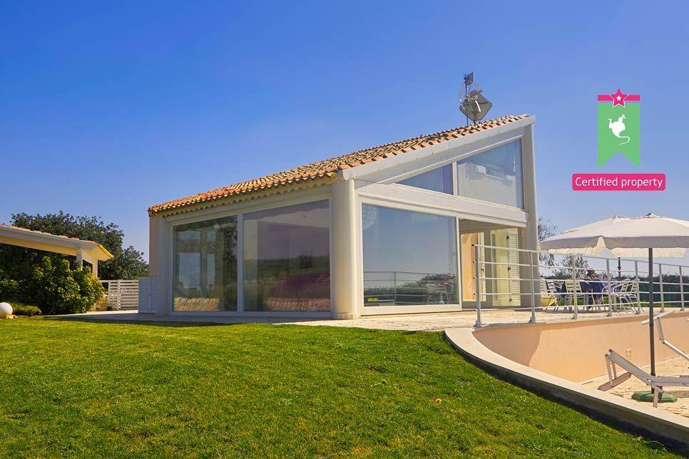 Villa Atena Ragusa 23704