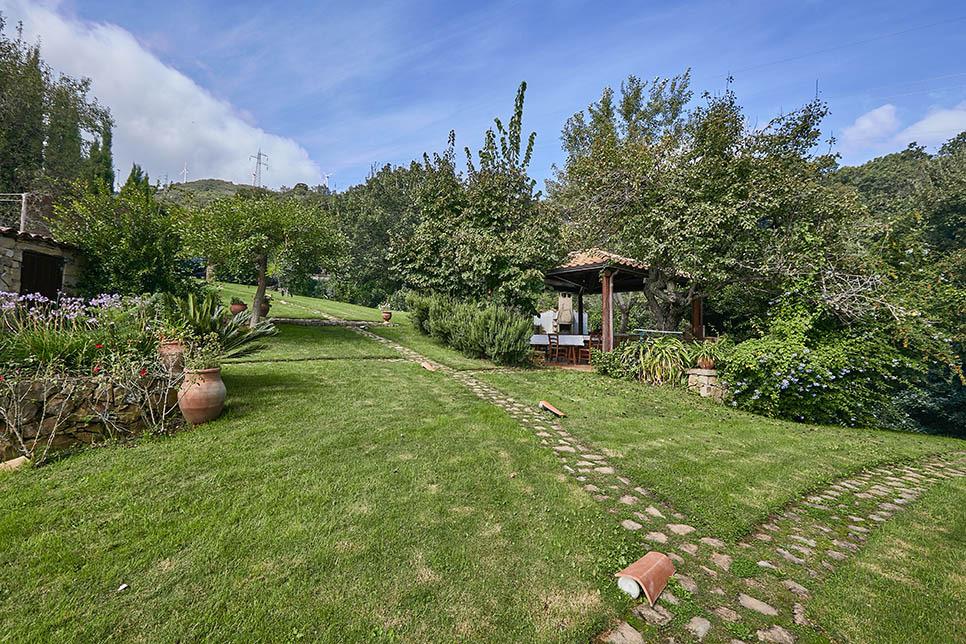 Villa Olmo Castel di Lucio 30870