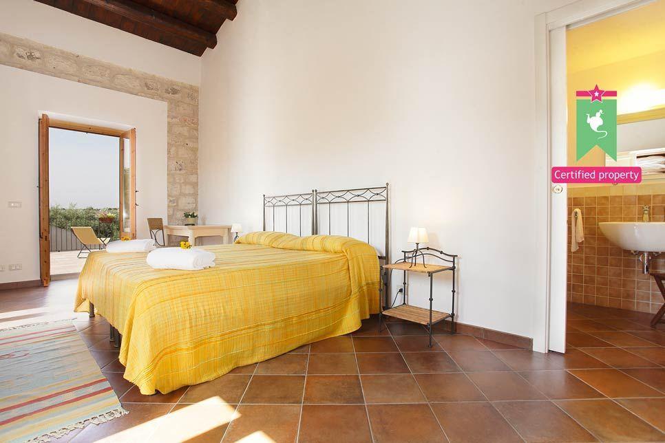 Casa Al Castello Modica 22603