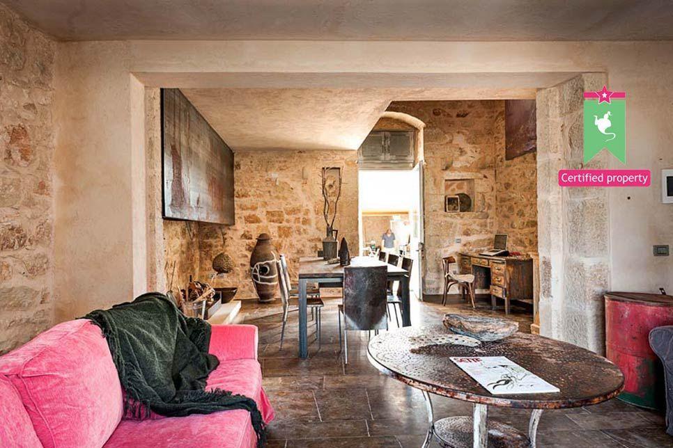 Villa Le Edicole Ragusa 15253