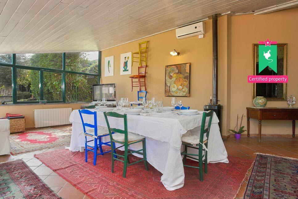 Villa Viscalori Viagrande 23280