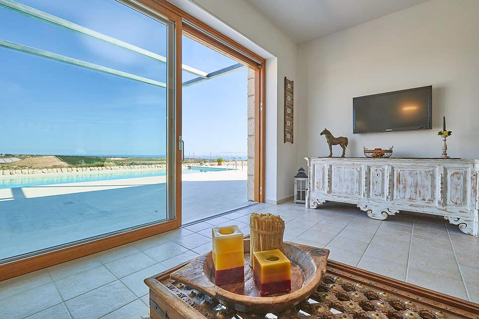 Villa Lumia Ragusa 27702