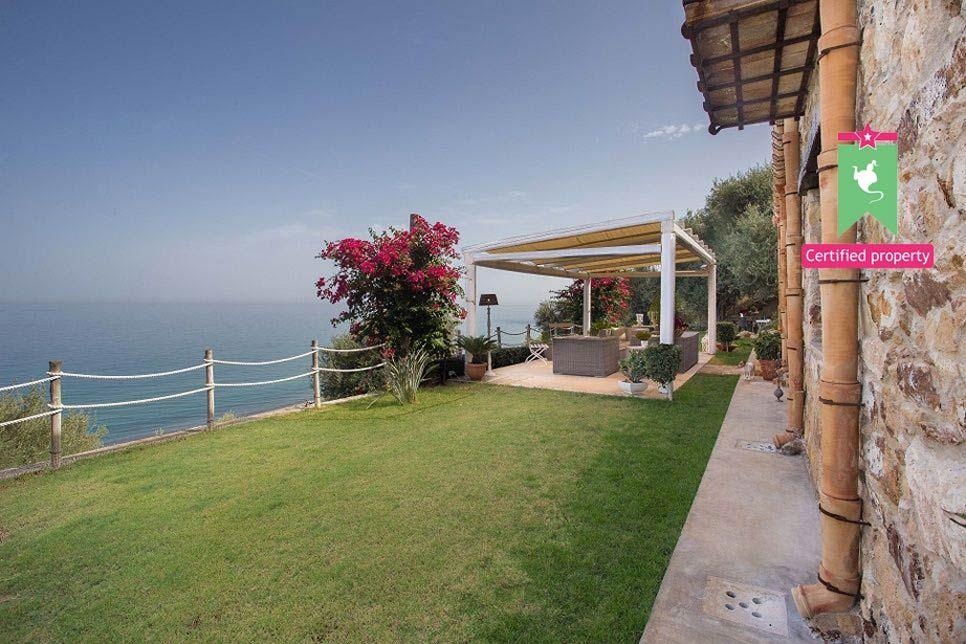Villa La Playa Cefalu 14999