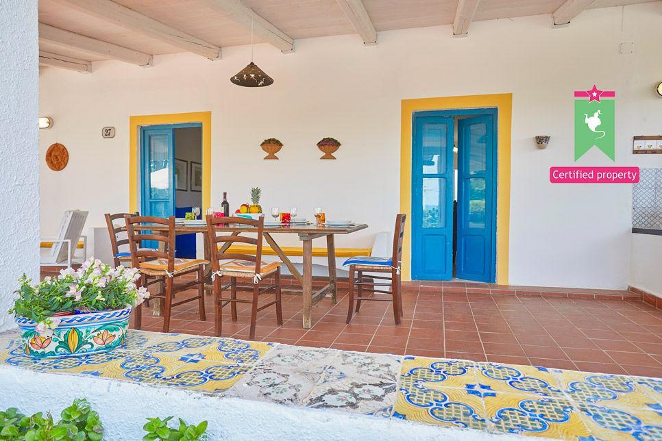 Villa Altea Trappeto 24985