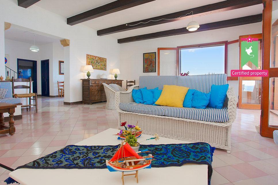 Villa Lo Scoglio Fontane Bianche 24186
