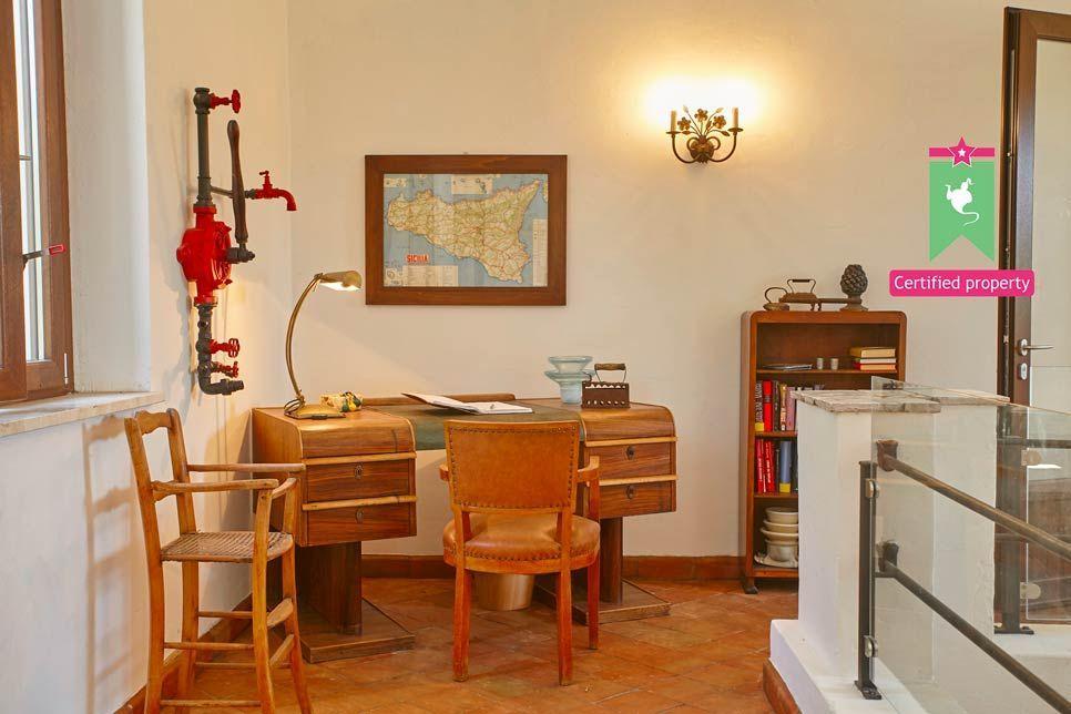 Casa dell'Acqua Cefalu 23469