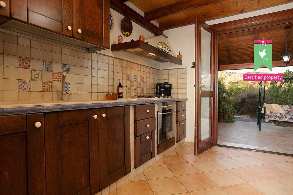 Villa Elisa Custonaci 14396