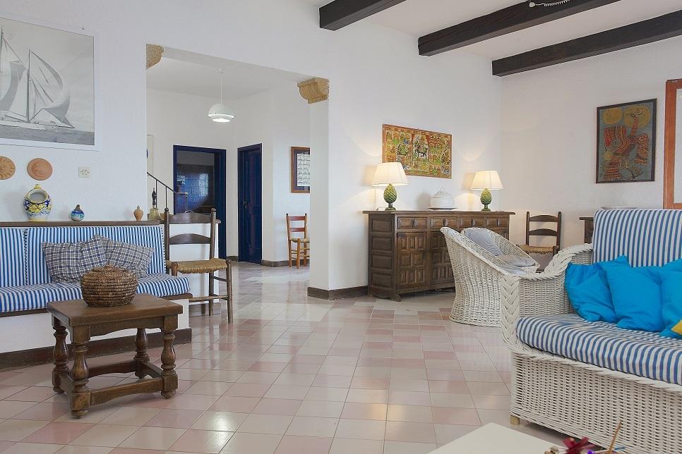 Villa Lo Scoglio Fontane Bianche 28123