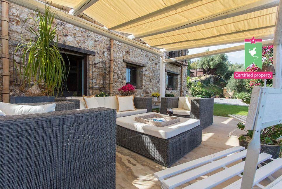 Villa La Playa Cefalu 15001