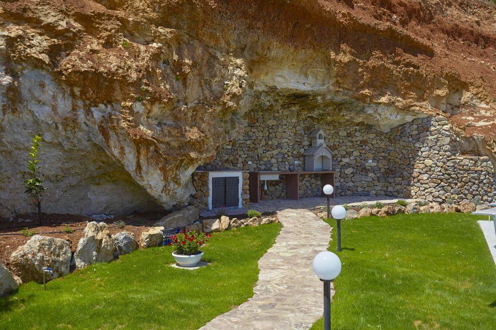 Villa della Poiana Castellammare del Golfo 25113