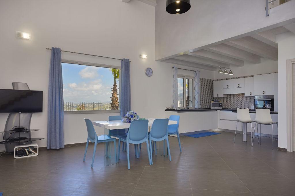 Villa della Poiana Castellammare del Golfo 25132
