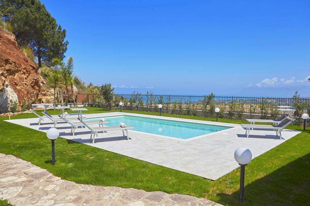 Villa della Poiana Castellammare del Golfo 25142