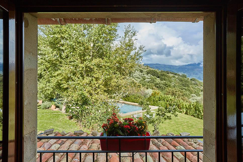 Villa Olmo Castel di Lucio 30871