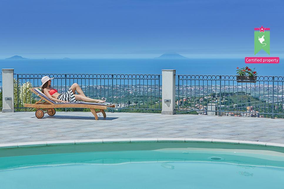Villa Alma San Pier Niceto 25426