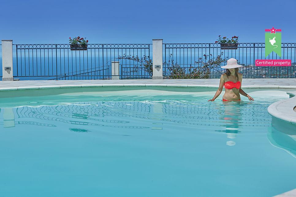 Villa Alma San Pier Niceto 25431