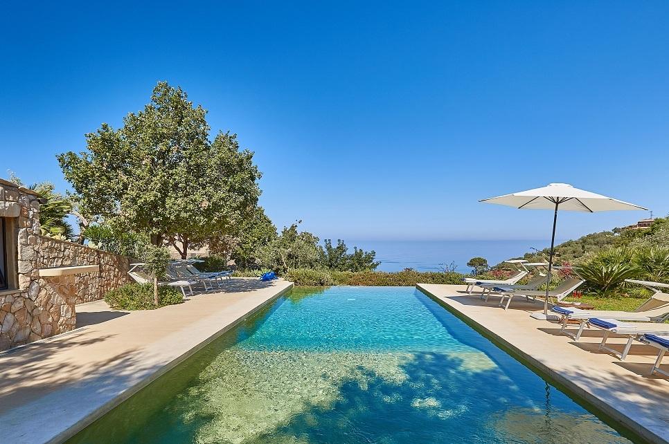 Villa Arte Mare Blue Cefalu 28614