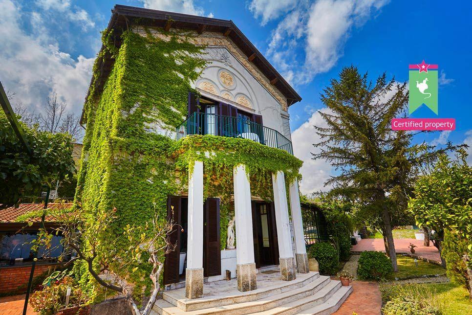 Villa Viscalori Viagrande 23215