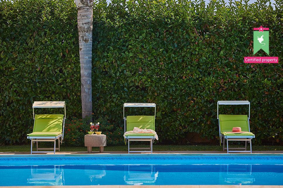 Villa Flora Ragusa 26286
