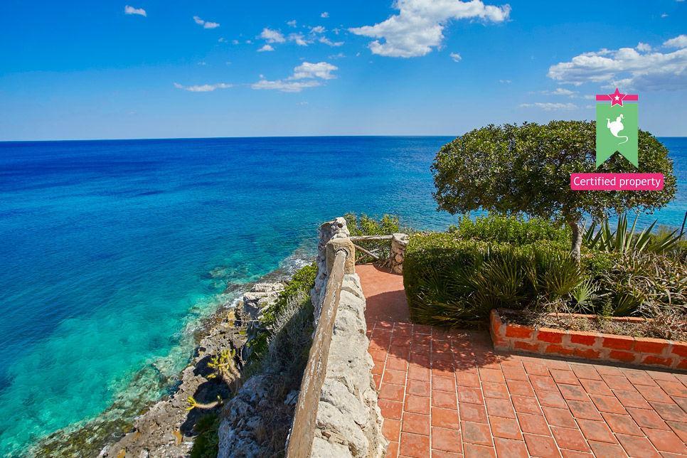 Villa Lo Scoglio Fontane Bianche 24205