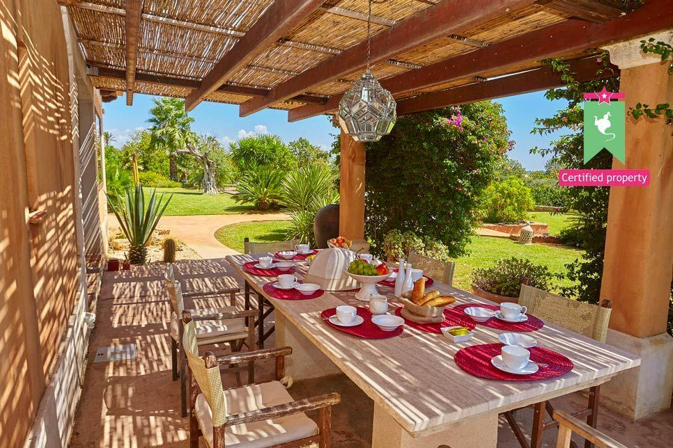 Villa Agave Castelvetrano 21024