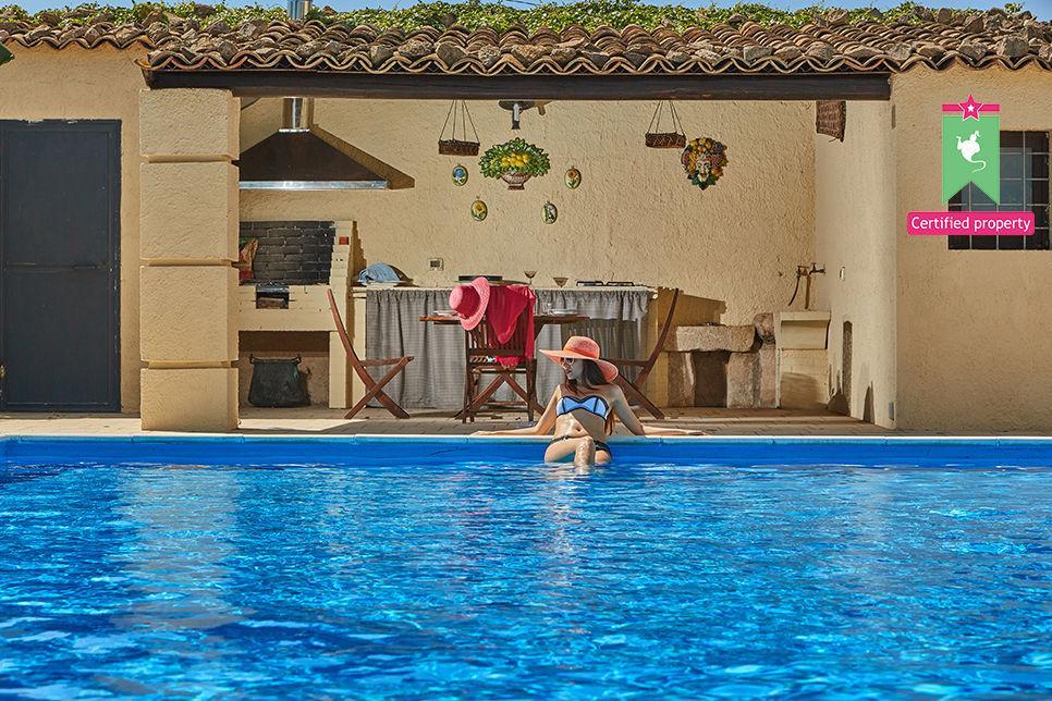Villa Punta Secca Santa Croce Camerina 25703