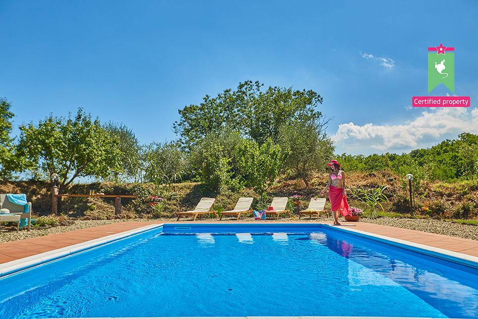 Villa Cocuzzolo Sant'Alfio 26026
